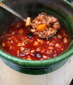 Chili, Food And Drink, Soup, Recipes, Food And Drinks, Chile, Soups, Ripped Recipes