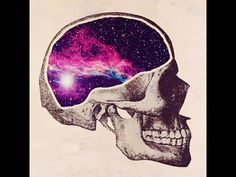 The Universe Inside (Terence Mckenna) - YouTube
