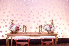 Altar dourado - Foto: Estudio AT