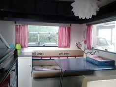 Caravan Kastje Badkamer : Best caravan restylen images caravan homes and