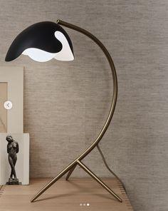Furniture Decor, Table Lamp, Lighting, Home Decor, Table Lamps, Decoration Home, Room Decor, Lights, Home Interior Design