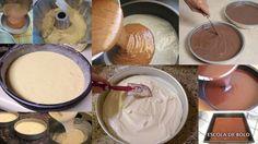 O sucesso do bolo depende de uma série de cuidados que vão desde a seleção dos ingredientes até o modo como colocamos a massa na forma. Confira as dicas.