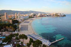 București - Palma de Mallorca cu Blue Air, din 16 iunie 2018