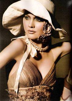 ZsaZsa Bellagio: Glamour Gorgeous