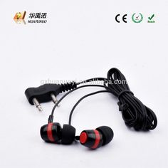 Earphone For Airline Style Plastic Cute Wired 10mm Speaker Stereo Music In-ear Super Earphones,Airline cheap disposable earphone