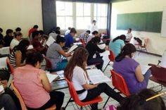 Concluye SEP aplicación de examen de competencias docentes | Info7 | Nacional