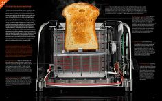 Modernist Bread: The art and science of bread