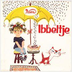 Vintage blik chocoladehagel van VENZ | Blikken en Trommels | Retro & Design - 2nd hand collectibles - Webshop voor Retro-Vintage woonaccessoires