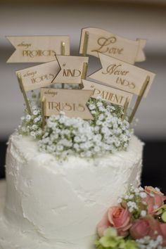 Southern Country Wedding