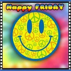 ♡ Friday