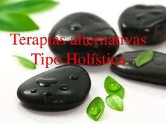 terapias-alternativas by Clariztbel Flores via Slideshare