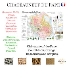 Chateauneuf Du Pape, Chenin Blanc, Grand Cru, Growing Grapes, In Vino Veritas, Wine Lover, Cabernet Sauvignon, Wine And Spirits, Wine Country