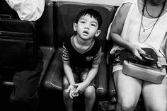 Daily Boredom in the Subway – Fubiz Media