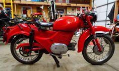 1960 moto guzzi zigolo