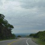 Estado de rutas nacionales: 29/12/2014