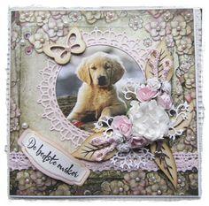 pipserier: Og et med en lille hund...