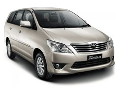 Toyota Innova - Top MUV In India Under Rs.12 Lakh