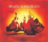 Brazil Bossa Beats [CD], 11839392