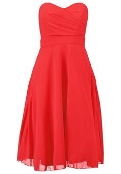 d0621973fc GERI - Sukienka letnia - red - Zalando.pl. TFNC ...
