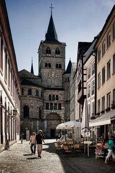 liebesdeutschland:Trier (Rheinland-Pfalz) Germany        Germany