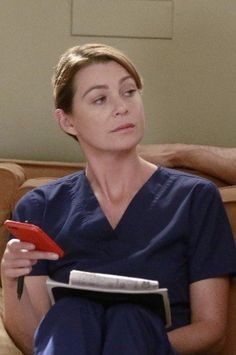Why It's Fine If Meredith and Nathan Don't Get Together on Grey's Anatomy