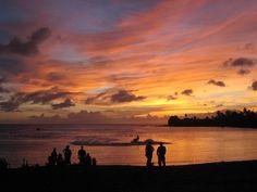 Guam, Umatac bay - Spent 6 years of my life on this beautiful island