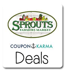 Sprouts Farmers Markets Weekly Matchups - Northern California - Aug 26 - Sep 2 - http://couponkarma.com/?p=159999