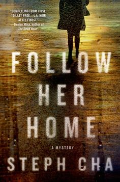 Top New Mystery  Thriller on Goodreads, April 2013