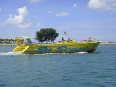 Book your tickets online for Sea Screamer, Clearwater: See 345 reviews, articles, and 170 photos of Sea Screamer, ranked No.5 on TripAdvisor among 63 attractions in Clearwater.