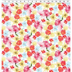 Clothworks Fabric Collection