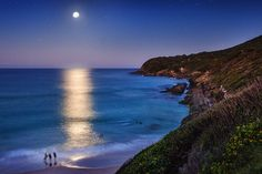Beautiful Burgess : Burgess Beach, Forster, New South Wales, Australia : Drew Hopper Photography