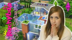The Sims 4 Pools Update | Rachybop