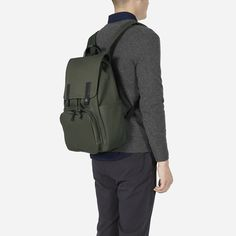 Everlane | The Modern Snap Backpack