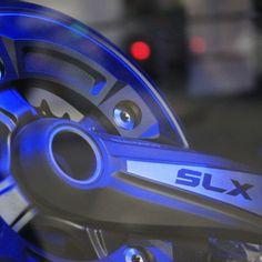 SLX! Shimano