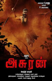 Asuran 2019 Dhanush Tamil Movie 320kbps Mp3 Free Download
