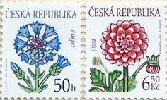 Známky roku 2003