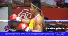 Video: Tanonchai Tor Sangtiennoi vs Lamnammoon Sakchaichote 6th November 2013