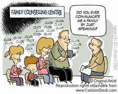 communication - this would be a great exercise for students - how has technology improved and hindered our communication?