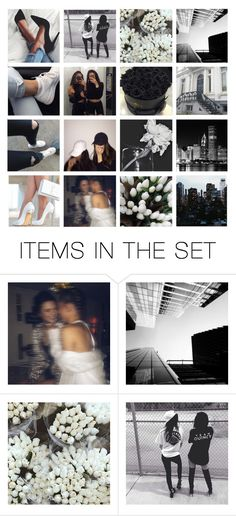 """""""don't wanna be your girl"""" by ginga-ninja ❤ liked on Polyvore featuring art"""