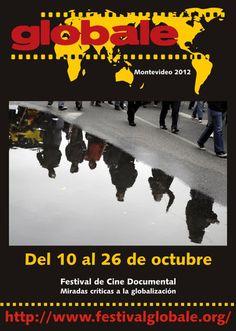Festival de Cine Documental Social y Político Globale Mvd.