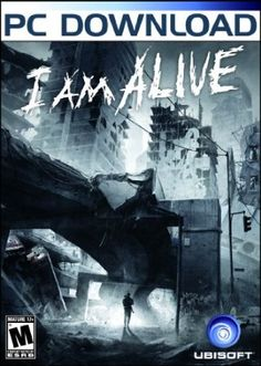 I Am Alive : images du jeu sur PC, PlayStation Network et Xbox Live Arcade Xbox One Video Games, Horror Video Games, Ps3 Games, Shanghai, Apocalypse, Free Pc Games, Bubble Games, Video Game Reviews, I Am Alive