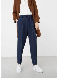 New Dress Blue Casual Outfit Blazers Ideas Trendy Dresses, Casual Dresses, Casual Outfits, Work Dresses, Casual Pants, Mode Outfits, Fashion Outfits, Womens Fashion, Look Fashion