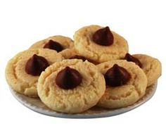 Chocolate Blossom Cookie Wax Tart Recipe...tease your guests with the smell of fresh baked cookies !