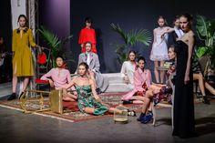 Altaroma sfilata- fashion event