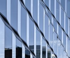 Gallery of 12 New Fetter Lane / Doone Silver Architects + Flanagan Lawrence - 10