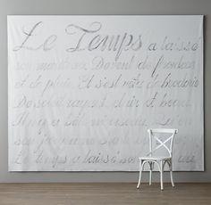 French Script Grand