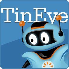 Busca y compara imágenes similares en Internet con TinEye