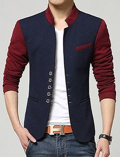 Manhattan Custom Tailors are best sports jackets tailors in Hong Kong, Get outdoors with our bespoke sports jackets, that is made significantly for you. Indian Men Fashion, Mens Fashion Suits, Mens Suits, Fashion Outfits, Blazers For Men Casual, Mode Man, Herren Style, Designer Suits For Men, Herren Outfit