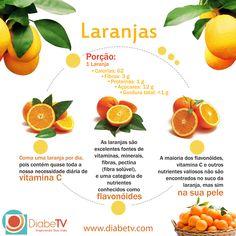 A laranja é uma fruta suculenta e deliciosa e nos fornece muitos nutrientes essenciais.