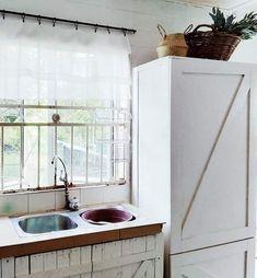 My kampunghouse farmhouse style kitchen Farmhouse Kitchen, Kitchen S, Kitchen, Farmhouse Style Kitchen, Kitchen Styling